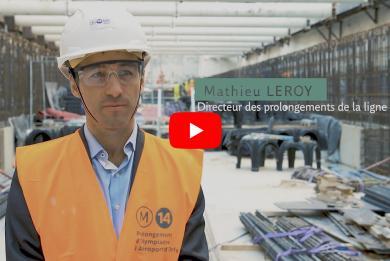 Vignette de la vidéo youtube : 3 questions à Mathieu Leroy